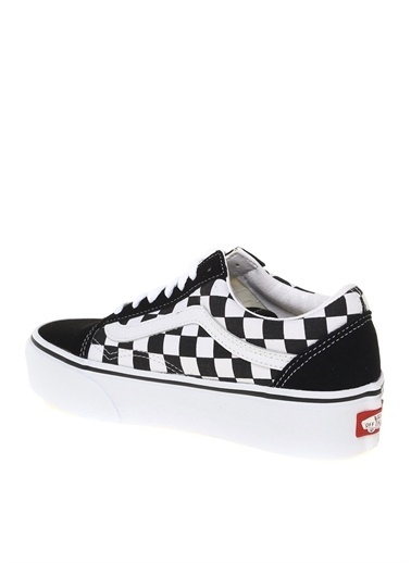 Vans Vans Lifestyle Ayakkabı Renkli